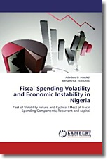Fiscal Spending Volatility and Economic Instability in Nigeria