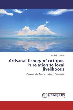 Artisanal fishery of octopus in relation to local livelihoods