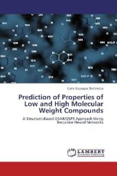 Prediction of Properties of Low and High Molecular Weight Compounds - Carlo Giuseppe Bertinetto