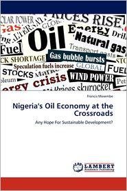 Nigeria's Oil Economy at the Crossroads