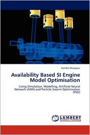 Availability Based Si Engine Model Optimisation - Rezapour Kambiz