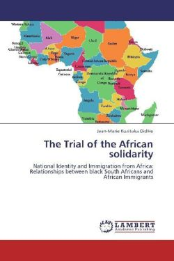 The Trial of the African solidarity