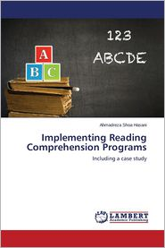 Implementing Reading Comprehension Programs