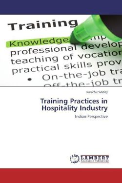 Training Practices in Hospitality Industry
