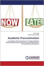 Academic Procrastination