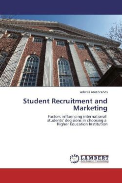 Student Recruitment and Marketing