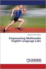 Empowering Multimedia English Langauge Labs
