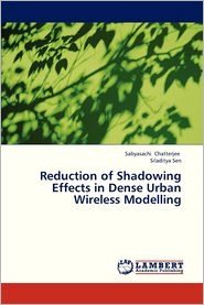 Reduction of Shadowing Effects in Dense Urban Wireless Modelling