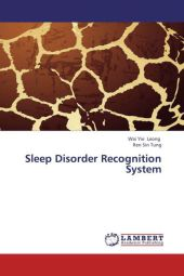 Sleep Disorder Recognition System - Wai Yie Leong