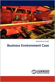 Business Environment Case