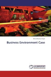Business Environment Case - Binod Kumar Singh