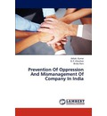 Prevention of Oppression and Mismanagement of Company in India - Kumar Ashok