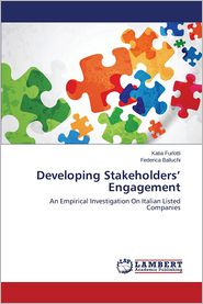Developing Stakeholders' Engagement