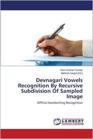 Devnagari Vowels Recognition by Recursive Subdivision of Sampled Image