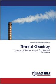Thermal Chemistry