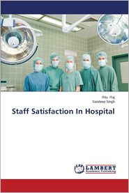 Staff Satisfaction In Hospital