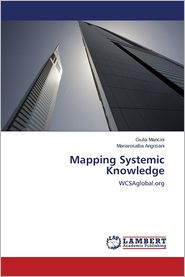 Mapping Systemic Knowledge