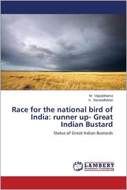 Race for the National Bird of India: Runner Up- Great Indian Bustard