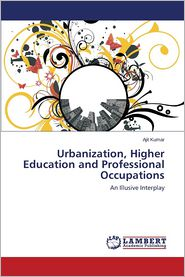 Urbanization, Higher Education and Professional Occupations