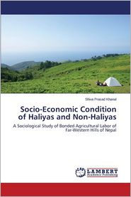 Socio-Economic Condition of Haliyas and Non-Haliyas