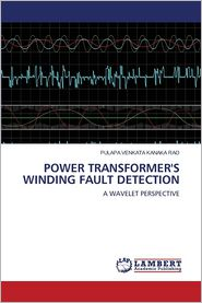 Power Transformer's Winding Fault Detection