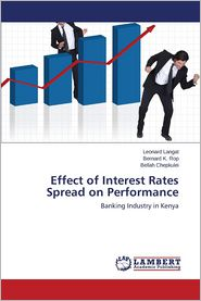 Effect of Interest Rates Spread on Performance