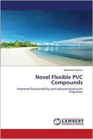 Novel Flexible PVC Compounds