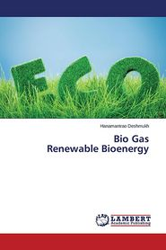 Bio Gas Renewable Bioenergy - Deshmukh Hanamantrao