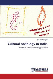 Cultural Sociology in India
