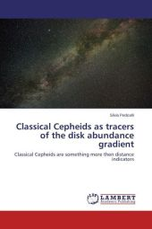 Classical Cepheids as tracers of the disk abundance gradient - Silvia Pedicelli