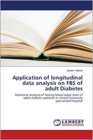 Application of Longitudinal Data Analysis on Fbs of Adult Diabetes