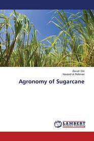 Agronomy of Sugarcane