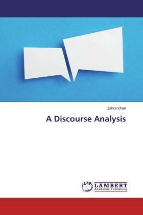 A Discourse Analysis