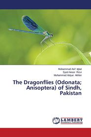 The Dragonflies (Odonata; Anisoptera) of Sindh, Pakistan