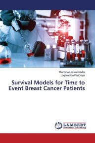 Survival Models for Time to Event Breast Cancer Patients - Leo Alexander Thumma