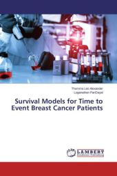 Survival Models for Time to Event Breast Cancer Patients - Thumma Leo Alexander