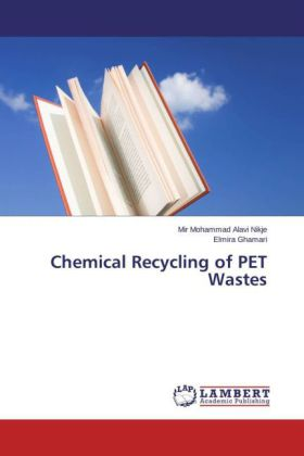 Chemical Recycling of PET Wastes