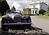 Morgan Classics Posterbook (Posterbuch DIN A3 quer)