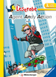 Leserabe – Agent Andy Actio - Thilo