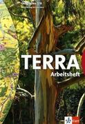 TERRA Medienverbund 7 8. Arbeitsheft. Mecklenburg-Vorpommern