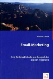 Email-Marketing - Thorsten Czernik