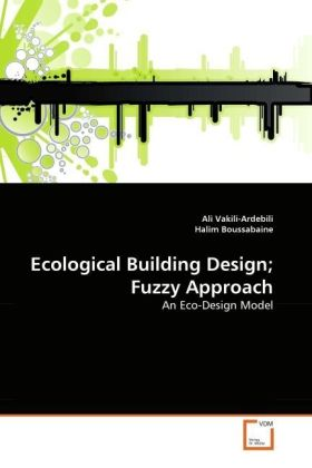 Ecological Building Design Fuzzy Approach - An Eco-Design Model