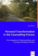 Personal Transformation in the Counselling Process