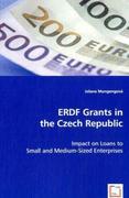 MUNGENGOVÁ, JOLANA: ERDF Grants in the Czech Republic