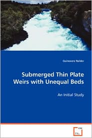 Submerged Thin Plate Weirs with Unequal Beds - Guinevere Nalder