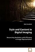 Style and Content in Digital Imaging - Grundland Mark