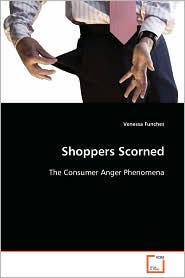 Shoppers Scorned - Venessa Funches
