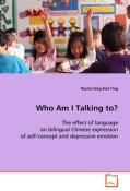 Ting Rachel Sing-Kiat: Who Am I Talking to?
