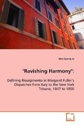 Ravishing Harmony