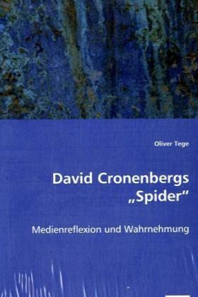 David Cronenbergs